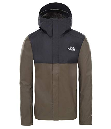 The North Face Quest Chaqueta, Hombre, New Taupe Green, XL