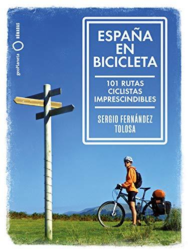 España en bicicleta (Nómadas)